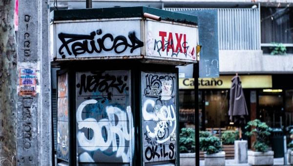 Foto: Diego Marín på Unsplash