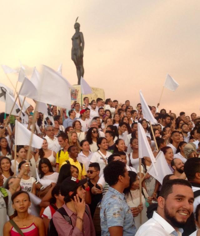 nobels fredspris vinnere til og med 2016