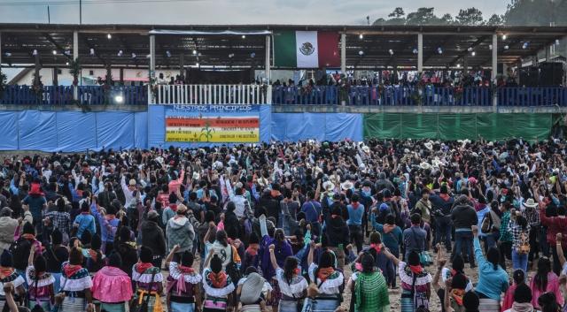 mexico hvilken land er dette