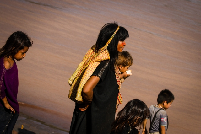 97f77bfb4 Unge urfolk tvinges på flyttefot - Latin-Amerikagruppene i Norge