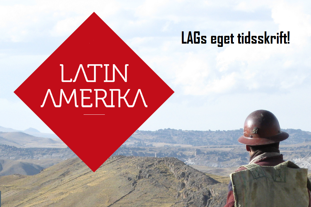 latin amerika og sør amerika
